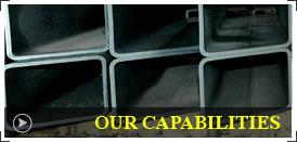 Our Capabilities